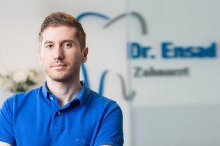 Dr. Ensad Sivic